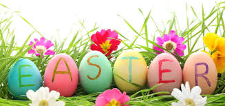 EASTER HOLIDAYS – STUDY TIMES