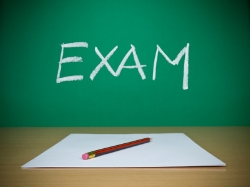 5th Year Exam Timetable Easter 2018