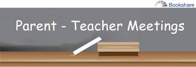 Image result for parent teacher meetings