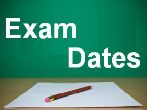 PRE-LEAVING EXAM TIMETABLE 2019
