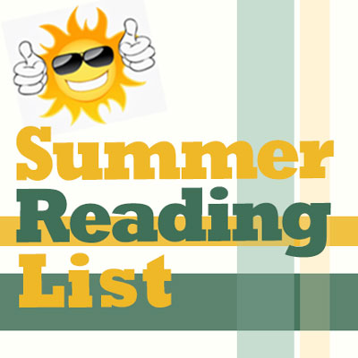 SUMMER READING RECOMMENDATIONS FOR 5TH YEARS
