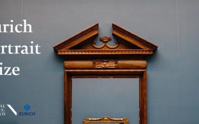National Gallery of Ireland announces shortlist for Zurich Portrait Prize 2021